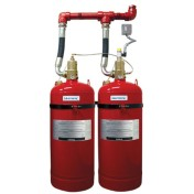 Sapphire Fire Suppression Systems