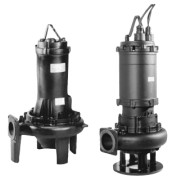 DL – Submersible Sewage Water | submersible pump