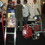 Indofirex 2009 at JCC – Indonesia