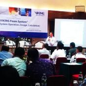 Seminar Viking Foam System | apar