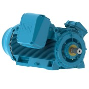 HGF – Cast Iron Frame | HGF – WEG Pump