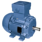 Explosion Proof Motors – EEx d / EEx de (ATEX) – Standard Efficiency – IE1