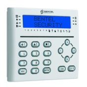 ABSOLUTA T-WHITE – Keypad