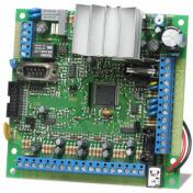 KYO8W – Expandable Hybrid Control Panel