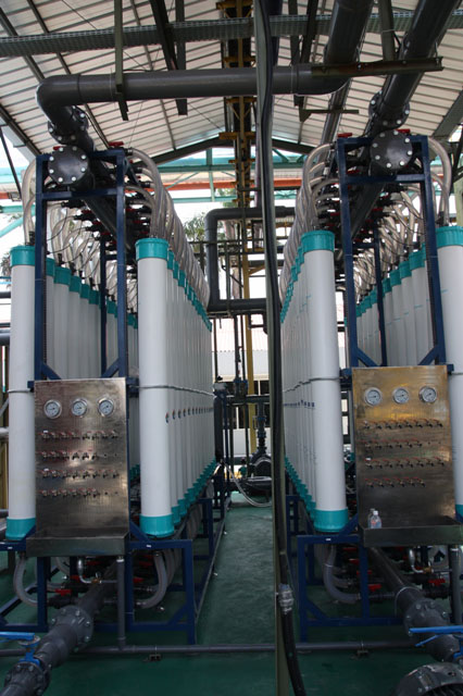 hyflux watertreatment