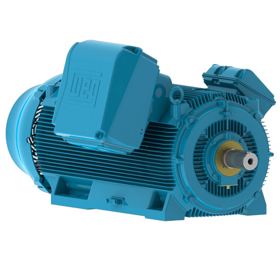 HGF – WEG Pump