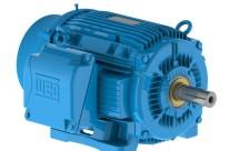 TEFC – W22 IEEE-841™ NEMA Premium® Efficiency