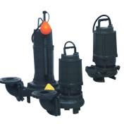 DVS – Submersible Semi Vortex Pump | submersible pump