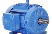 TEFC – NEMA High Efficiency Motors