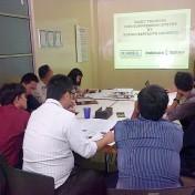Training Produk Indobara Bahana