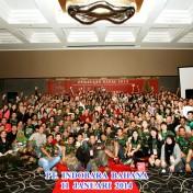 Acara Natal 2013 dan Tahun Baru 2014